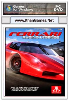 Test Drive Ferrari Racing Legends Game Download File Size: 2.62 GB  System Requirements Operating System: Windows Xp,7,Vista,8 CPU: Intel Core 2 Due 1.6 GHz Ram:1 GB Video Memory: 256 MB With Shader Moder 3.0 Hard Disk Space: 6 GB
