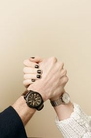 #Fossil Watches #armwrestling