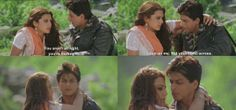 Embedded image permalink-This is the beauty of Bollywood, Veer Zaara is Bollywood at it's best. One of my favorite moments from the movie.