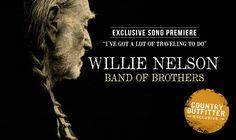 Willie Nelson !!!!