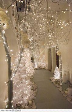 202 Best Winter Wonderland Decorations Images Dream Wedding