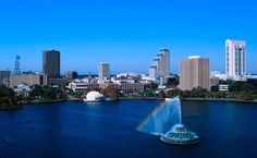 Orlando, Florida. Discovery Cove, Walt Disney World, SeaWorld, iFly, Universal Studios. These are just a few of the family-friendly places here.