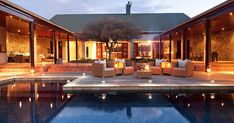 Kwandwe private game reserve - Honeymoon Destinations in South Africa