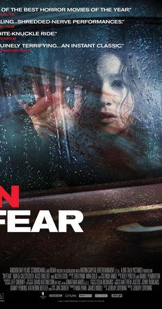 In Fear Horror, Thriller - Dir. Horror Movie Posters, Best Horror Movies, Scary Movies, Great Movies, Hd Movies, Movies To Watch, Movies Online, Tv Watch, 2015 Movies
