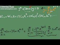 Solución ED con coeficientes variables no polinomiales parte 1