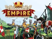 Goodgame Empire - Free Online Games | GameTale.Net