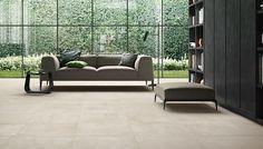 Carrelage beige aspect béton Concrete Jungle Atelier 60x60