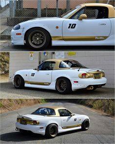 👍 @yatta_roadster #TopMiata / @topmiataparts ◀ TopMiata.com
