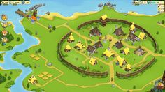 asterix level map - Поиск в Google