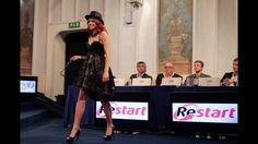 Restart Italia  a  Seven Live TV  - www.7live.biz