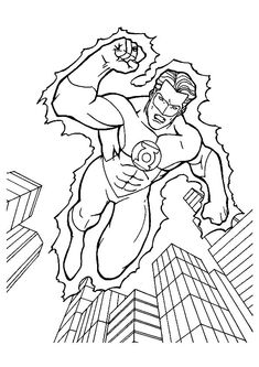 bank themed coloring pages - photo#48