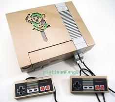 Legend of Zelda NES Mod a Real Team Effort