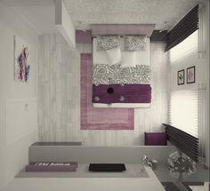 Casa Patrata Interior design by Anita Ilie Bedroom Ideas, Curtains, Shower, Interior Design, Projects, Prints, Rain Shower Heads, Nest Design, Log Projects