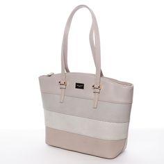 911ad8cf4 Elegantní pevná dámská kabelka přes rameno. Prostorná hlavní kapsa. #kabelka  #kabelky #