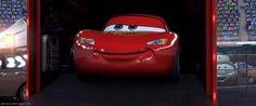 Lightning McQueen - lightning-mcqueen Photo