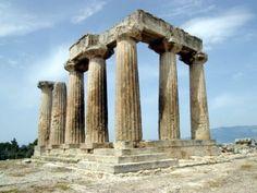Templo Griego - peuplier