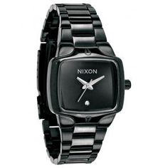 Women's Wrist Watches - Nixon Womens A300001 Small Player Watch -- Find out more about the great product at the image link. (This is an Amazon affiliate link)