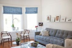 Tiny apartments that make it work with nifty decor tips! Photos by Rachelle Derouin