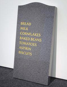 The Hilarious, Existential Art of David Shrigley