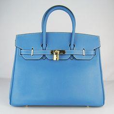 Luxury Replica Hermes Birkin 6089 Ladies Handbag Handbag H0332 - luxuryhandbagsoutlet.com