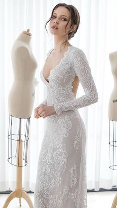 Asaf Dadush 2017 Bridal Collection