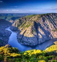 canones-sil-ourense Paraiso Natural, Portugal, Costa, World, Places, Water, Travel, Outdoor, Beautiful