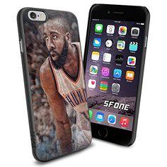 Houston Rockets (James Harden) NBA Silicone Skin Case Rubber Iphone6 Case Cover WorldPhoneCase http://www.amazon.com/dp/B00XEJIXZI/ref=cm_sw_r_pi_dp_mlTxvb0RMAV5E