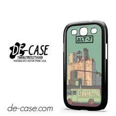 ALT-J Album Cover DEAL-664 Samsung Phonecase Cover For Samsung Galaxy S3 / S3 Mini