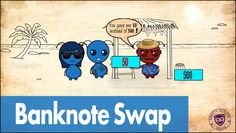 Banknote Swap - Safety Scouts Advice - Episode 17 [HD,4K]