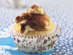 Cupcakes: Rezepte für Teig und perfektes Frosting