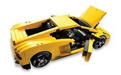 LEGO Lamborghini Gallardo LP560-4 :http://amzn.to/1uu2CE9