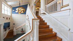 Disney Hotels, Disney Trips, Disney Parks, Disneyland Paris, Eurodisney Paris, Refinish Stairs, Newport Bay, Disney Day, Disney Magic