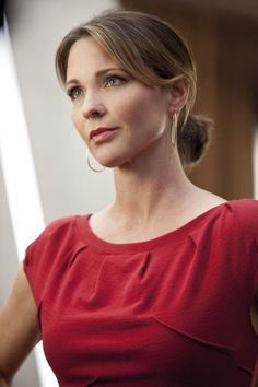 Kelli Williams (Lie to Me)... because she's awesome!