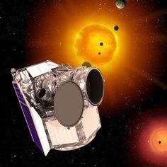 HELLBLOG: Cheops: Um telescópio para observar exoplanetas Re...