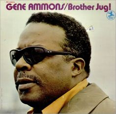Gene Ammons / Jungle Strut