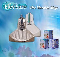 Yummy Mummy Fashion & Lifestyle : ElevEase The Shower Step - Competition Time Shower Step, Competition Time, Yummy Mummy, Mom, Giveaways, Lifestyle, Fashion, Moda, Fashion Styles