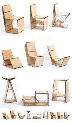 Beautiful Chair Design Inspiration 82
