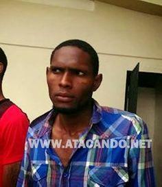 atacando.net: Prisión preventiva hombre raptó y violó mujer en H...
