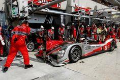 2010 Le Mans - 24 Hours