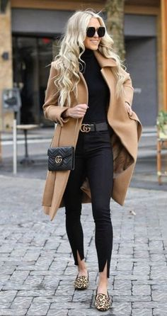 casual outfits for winter ; casual outfits for work ; casual outfits for school ; casual outfits for women ; casual outfits for winter comfy Cute Fall Outfits, Casual Winter Outfits, Winter Fashion Outfits, Spring Outfits, Autumn Fashion, Spring Dresses, Fashion Clothes, Christmas Outfits, Fashion Dresses