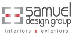Samuel Design Group's new website features the firm's latest designs and powerful new branding created by Alex Hanna in Santa Fe