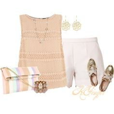 """""""Oxford Shoes Contest"""" by kginger on Polyvore"""