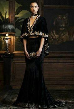 Sabyasachi Couture 2016