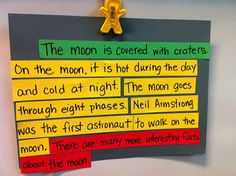 PARAGRAPH WRITING~ Great visual strategy for teaching paragraphs using a stoplight system. Students can easily see the structure of a paragraph this way. Teaching Paragraphs, Topic Sentences, Expository Writing, Paragraph Writing, Teaching Writing, Teaching Ideas, Opinion Writing, Persuasive Essays, Teaching Cursive