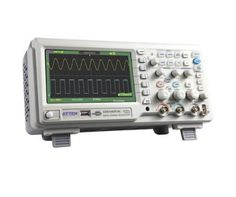"Atten Ads1062cal 60Mhz Digital Storage Oscilloscope 7"" Wide Screen Lcd, 2015 Amazon Top Rated Oscilloscopes & Accessories #BISS"