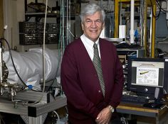 During Dr. Davidson's tenure, the Princeton Plasma Physics Laboratory made major advances toward harnessing fusion, which powers the sun. (2016-05-29)
