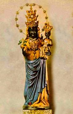 Our Lady of Oropa