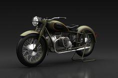 Vismaior Motorcycles