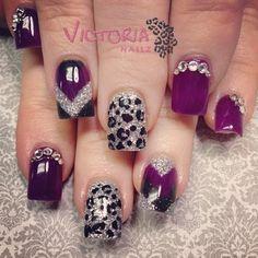 victorianailz's Instagram photos | Pinsta.me - Explore All Instagram Online