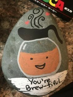 You're Brew-tiful! Rock